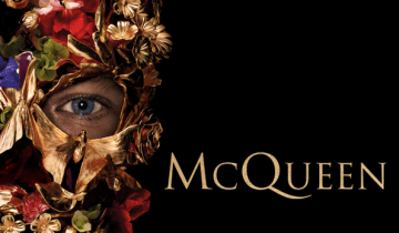 "Documental ""McQueen"""