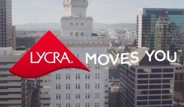 Ace Norton – Lycra