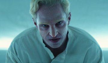 DIEGO HALLIVIS – THE LAUGHING MAN – A JOKER FAN FILM