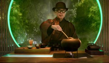 JEAN PAUL FRENAY – TEA MASTER JAPAN