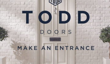 JUSTIN DICKEL – TODD DOORS- MAKE AN ENTRANCE