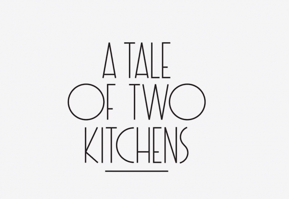 """The New Documentary of Trisha Ziff for Nerflix, """"A Tale of Two Kitchens"""""""