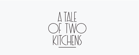 "The New Documentary of Trisha Ziff for Nerflix, ""A Tale of Two Kitchens"""