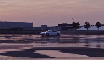 """""""Porsche x Boss"""" la nueva producción de Bugsy Steel"""