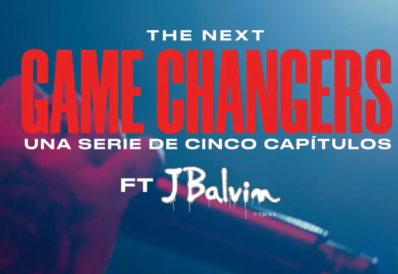 """The Next Game Changers"" of Buchanan´s a fun and exciting production by Smile By Wabi."