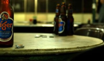 Sega – Tiger Beer