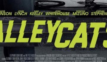 """""""Alleycats"""" – by Ian Bonhote"""