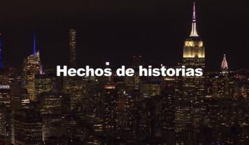 Magaby García – CINEPOLIS – Historias